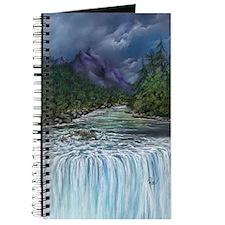 Refreshing card Journal