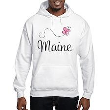 Pretty Maine Hoodie
