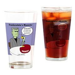 Frankensteins Muenster Drinking Glass