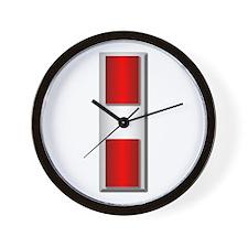 USMC - CW3 - No Txt Wall Clock