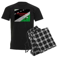 Neighborhood Watch Pajamas