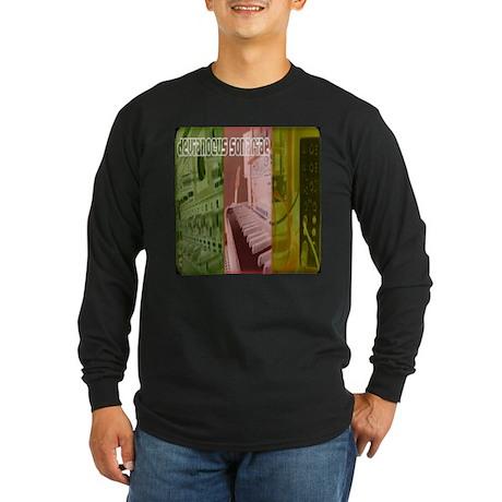 Devianocus sonariae Long Sleeve Dark T-Shirt