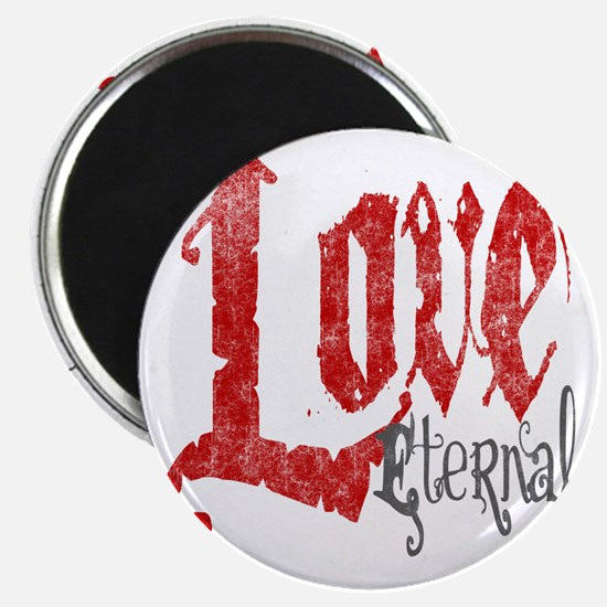 vampire-love-eternal Magnet