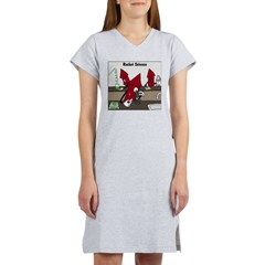 Rocket Science Women's Nightshirt