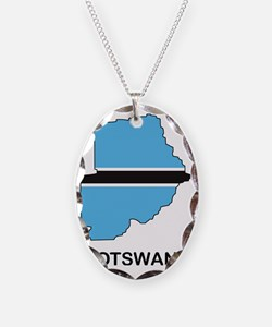 Botswana1 Necklace