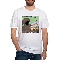 Reaper Sewing Shirt