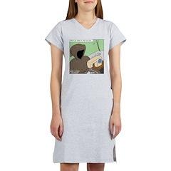 Reaper Sewing Women's Nightshirt