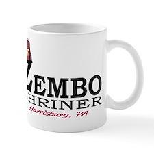 zembo_fez_basic_light Mug
