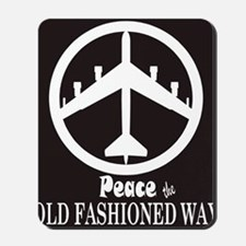 peaceB52.gif Mousepad