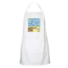 Days of Whine and Moses Apron