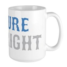 future-mr-right-darks Mug