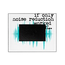 noise-reduction Picture Frame