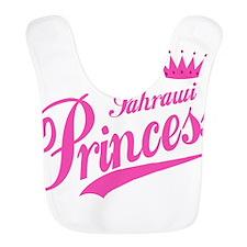Sahrawi Princess Bib