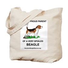9beagleparent Tote Bag