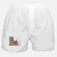 Teacher's teach - quote Boxer Shorts