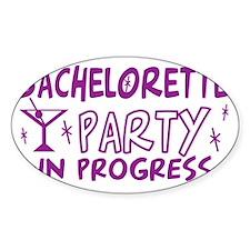 bachelorette-party-in-progress-purp Decal