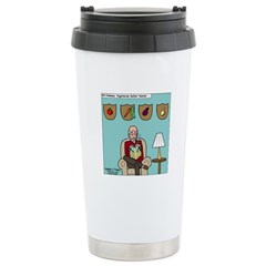 Veggy Hunter Travel Mug