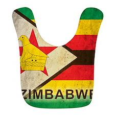 Vintage Zimbabwe Bib