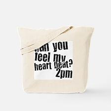 2PM Tote Bag