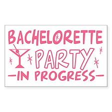 bachelorette-party-in-progress Decal
