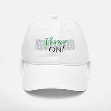thriveon Baseball Baseball Cap