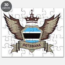 WingsBotswana 1 Puzzle