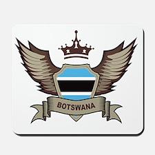 WingsBotswana 1 Mousepad