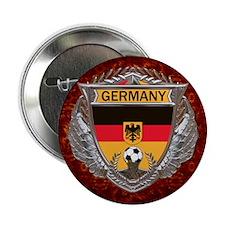 "Germany Soccer Keepsake Box 2.25"" Button"