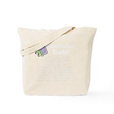 breastfeedingbenefitswh Tote Bag