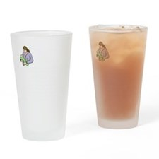 breastfeedingbenefitswh Drinking Glass