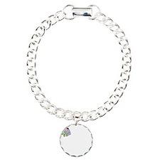 breastfeedingbenefitswh Charm Bracelet, One Charm