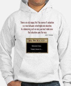 There is an old saying - quot Hoodie