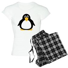 penguin_fat_3c Pajamas