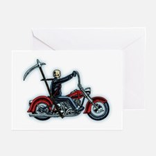 Death Rider Greeting Cards (Pk of 10)