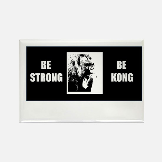 be kong Magnets