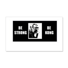 be kong Wall Decal