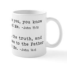 2-coexist_back Mug