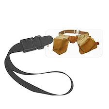 2-ToolBeltWhole061509 Luggage Tag