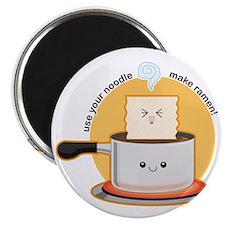 Make-ramen Magnet