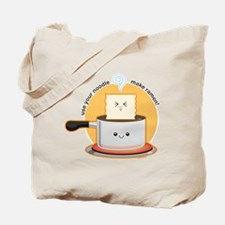 Make-ramen Tote Bag