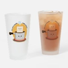 Make-ramen Drinking Glass