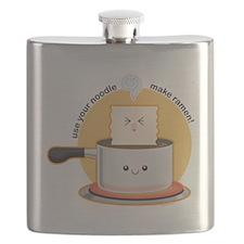 Make-ramen Flask