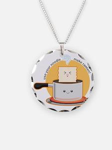 Make-ramen Necklace