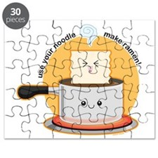 Make-ramen Puzzle