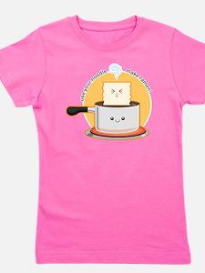 Make-ramen Girl's Tee
