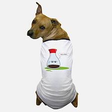 Soywhat Dog T-Shirt