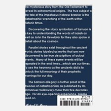 2-isbn.back.cover Postcards (Package of 8)