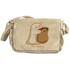 Trickortreat Messenger Bag
