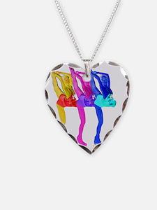 skatergurlz Necklace