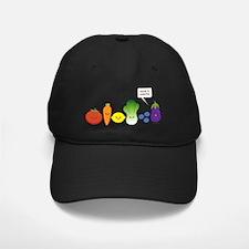 Keepitcolorful Baseball Hat